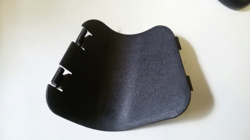 Обшивка багажника Lexus Gs450H GWS191 2GR-FSE 2008 задняя левая