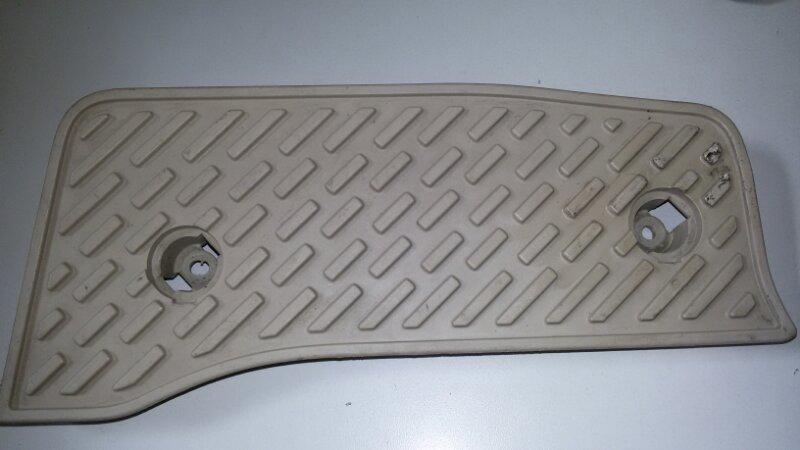 Подставка под ногу Lexus Gx470 UZJ120 2UZ-FE 2008 задняя правая