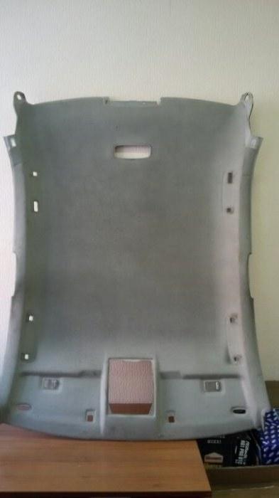 Обшивка потолка Ford Mondeo B4Y CJBC, 2.0I 2007