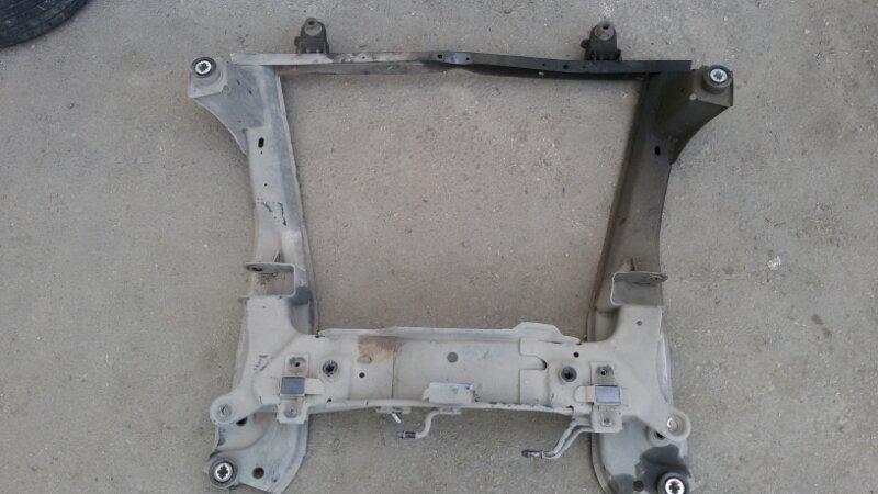 Балка под двс Ford Mondeo B4Y CJBC, 2.0I 2007 передняя