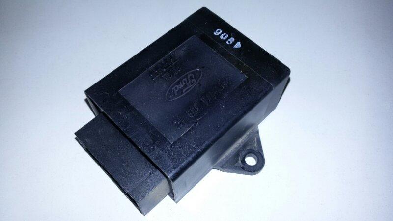 Блок управления Ford Mondeo BWY.B4Y.B5Y СЕДАН CJBC, 2.0I 2007