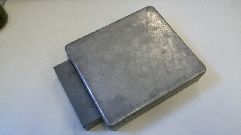 Блок управления двс Ford Mondeo B4Y CJBC, 2.0I 2007