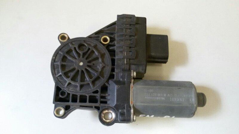 Моторчик стеклоподъемника Ford Mondeo B4Y CJBC, 2.0I 2007 задний левый