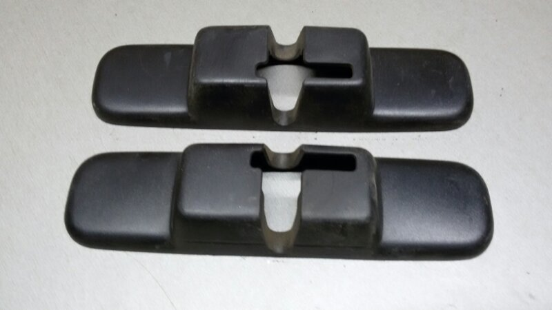 Крышка петли сиденья Ford Mondeo B4Y CJBC, 2.0I 2007 задняя