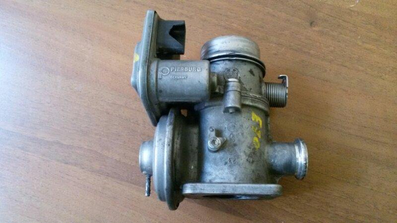 Заслонка дроссельная Bmw X5 E70 M57TU2D30 2008