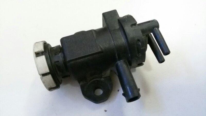 Клапан управления турбиной Bmw X5 E70 M57TU2D30 2008
