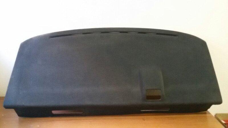 Полка салона Ford Mondeo B4Y CJBC, 2.0I 2007 задняя