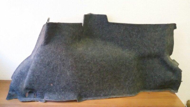 Обшивка багажника Ford Mondeo B4Y CJBC, 2.0I 2007 задняя правая