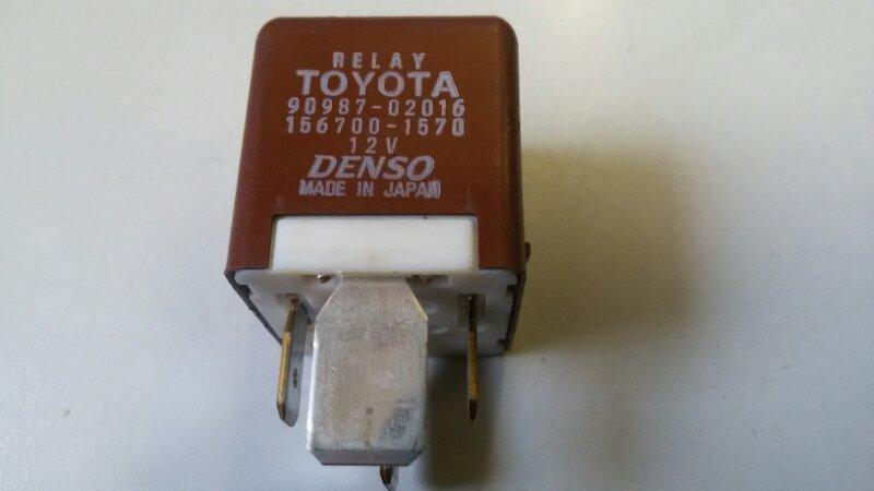 Реле Toyota Corolla