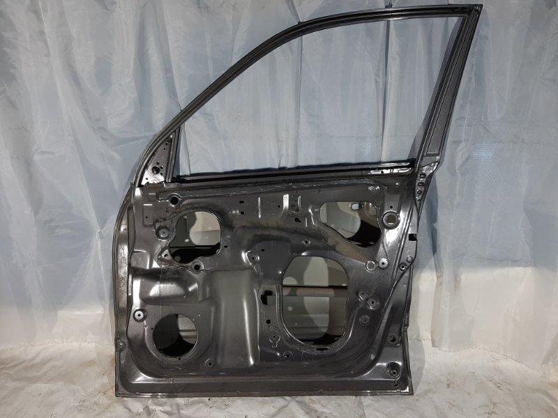 Дверь боковая Suzuki Grand Vitara JT, TA44V, TA74V, TAA4V, TD44V, TD54, TDB4, TD_4, TE94 F9QB, H27A, J20A, J24B, M16A, N32A 2011