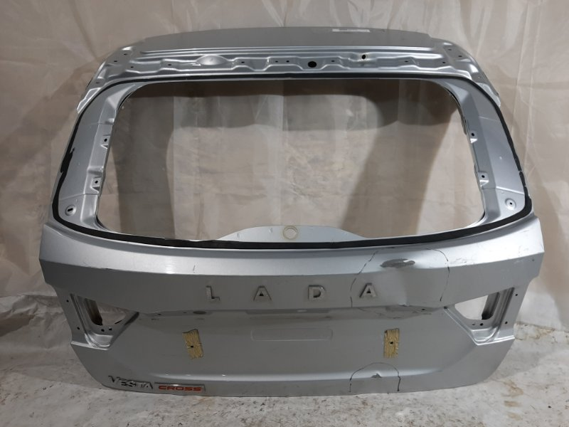 Дверь багажника Лада Веста 2180, 2181 H4MK, ВАЗ-21129, ВАЗ-21129CNG, ВАЗ-21179 2018
