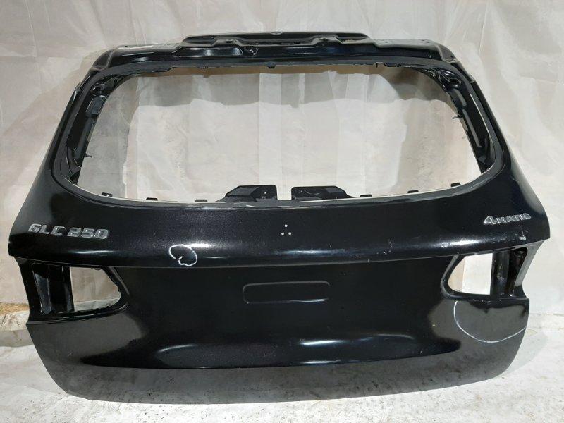 Дверь багажника Mercedes-Benz Glc-Class C253, X253 M274E20, M276DE30LA, M651D22, OM642 2017