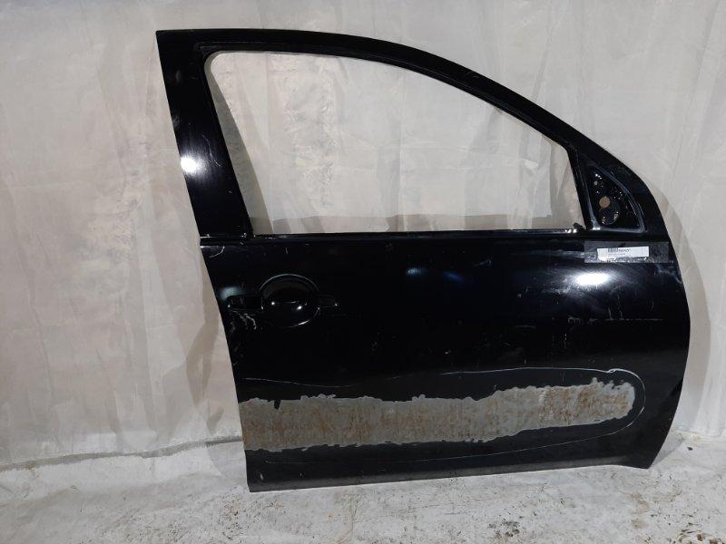 Дверь боковая Peugeot 4007 GP 4B11, 4B12 2010 передняя правая