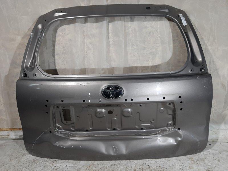 Дверь багажника Toyota Land Cruiser Prado GDJ150, GDJ150L, GDJ150W, GDJ151, GDJ151W, GDJ155, GRJ150, GRJ150L, GRJ150W, GRJ151, GRJ151W,