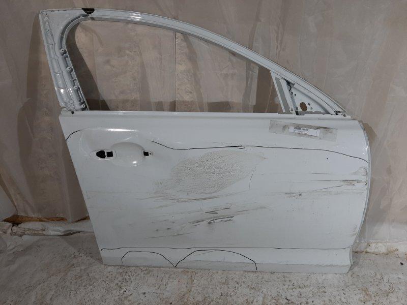 Дверь боковая Jaguar Xj X351 2012 передняя правая