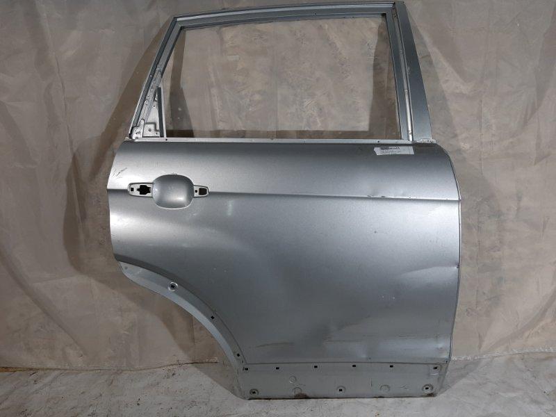 Дверь боковая Chevrolet Captiva C140 2010 задняя правая