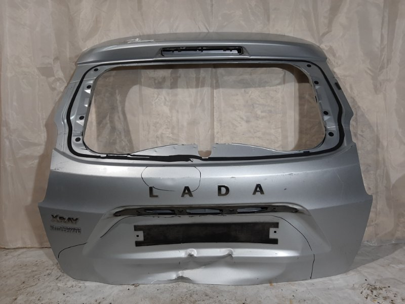 Дверь багажника Лада X-Ray H4M, ВАЗ-21129, ВАЗ-21179 2016