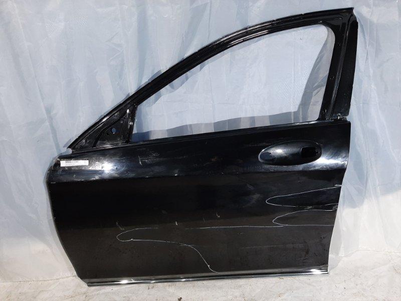 Дверь боковая Mercedes-Benz S-Class W222 M157DE55LA, M276DE30LA, M276DE35, M277E60, M278DE40LA, M278DE46LA, M279E60, M651D22, OM642 2017