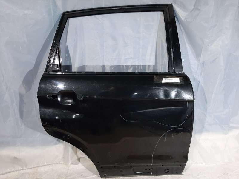 Дверь боковая Chevrolet Captiva C140 2014 задняя правая