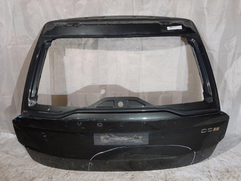 Дверь багажника Volvo Xc90 LA2, LA4 B4204T23, B4204T27, B4204T35, D4204T11, D4204T14, D4204T23 2018