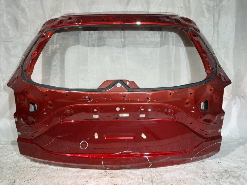 Дверь багажника Mazda Cx-5 KF, KF2P, KF5P, KFEP PEVPS, PYRPS, PYVPS, PYVPTS, SHVPTR, SHVPTS 2019
