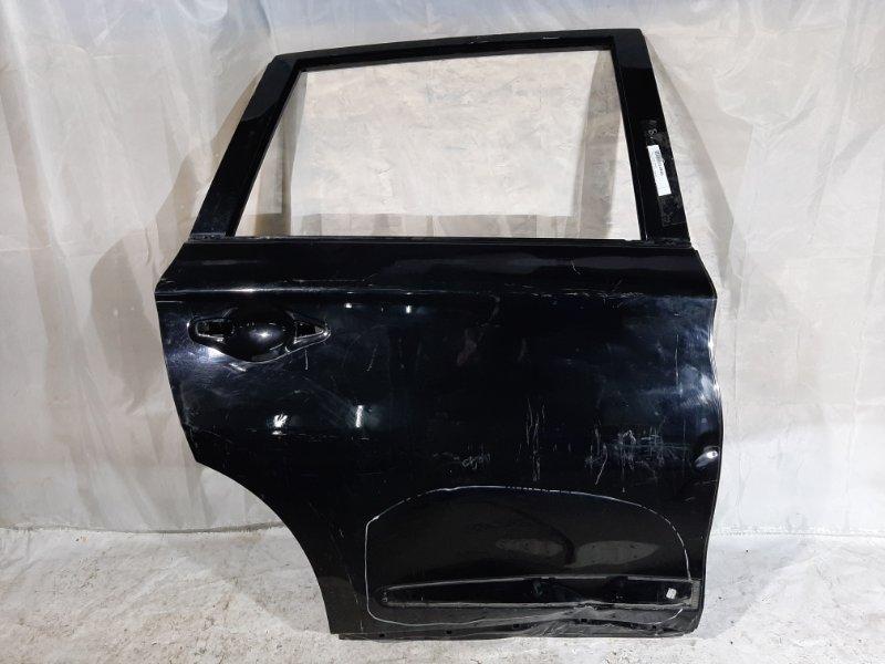 Дверь боковая Infiniti Qx60 L50 2014 задняя правая
