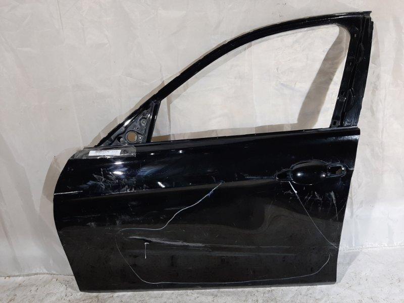 Дверь боковая Bmw 3-Series F30, F31 B38B15, B47D20, B48B20, B58B30, N13B16, N20B20 2012 передняя левая