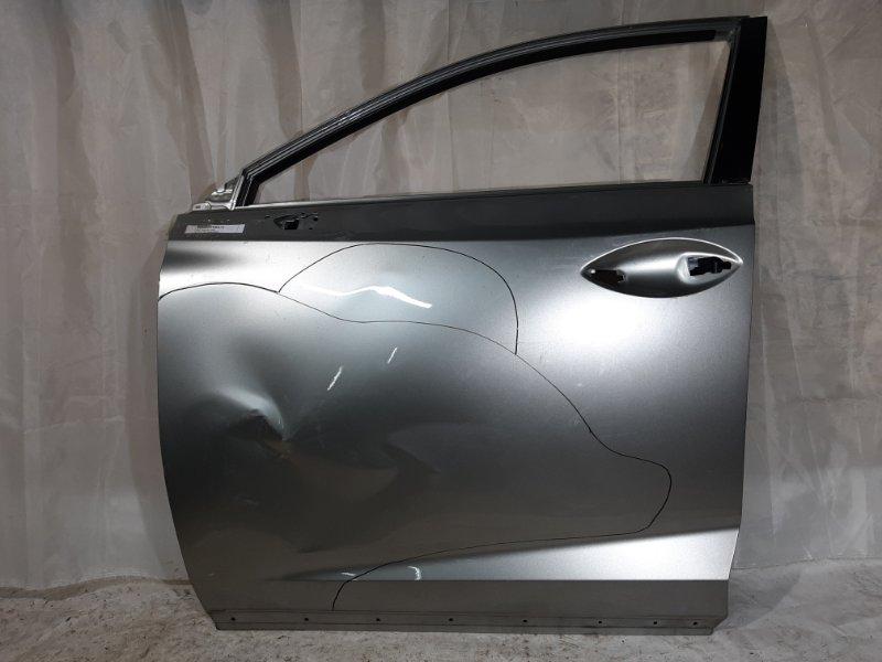 Дверь боковая Lexus Nx200, Nx200T, Nx300H AGZ10, AGZ15, AGZ15L, AYZ10, AYZ15, ZGZ10, ZGZ15, ZGZ15L 2AR-FXE, 3ZR-FAE, 8AR-FTS 2018