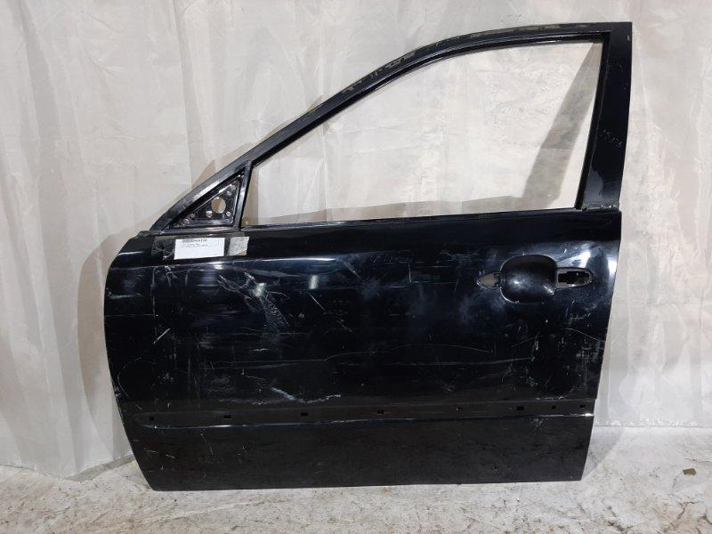 Дверь боковая Kia Magentis MG 2009 передняя левая