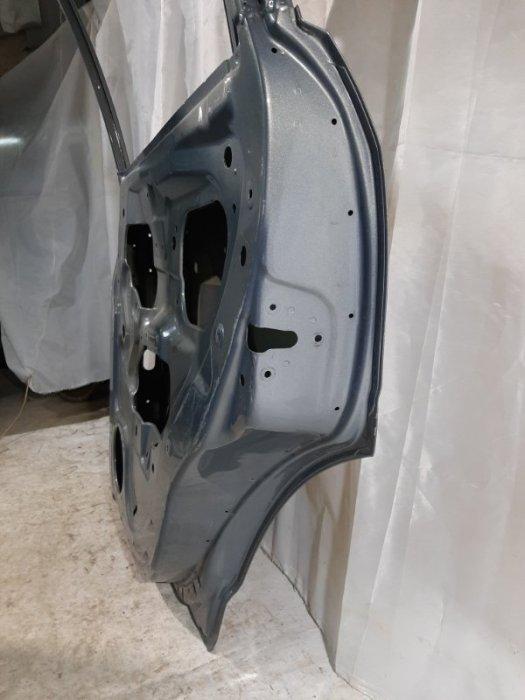 Дверь боковая Opel Antara L07 A22DM, A22DMH, A24XE, A24XF, A30XF, A30XH 2013 задняя правая