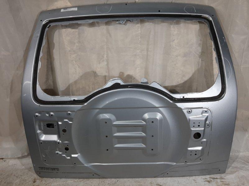 Дверь багажника Mitsubishi Pajero 2014