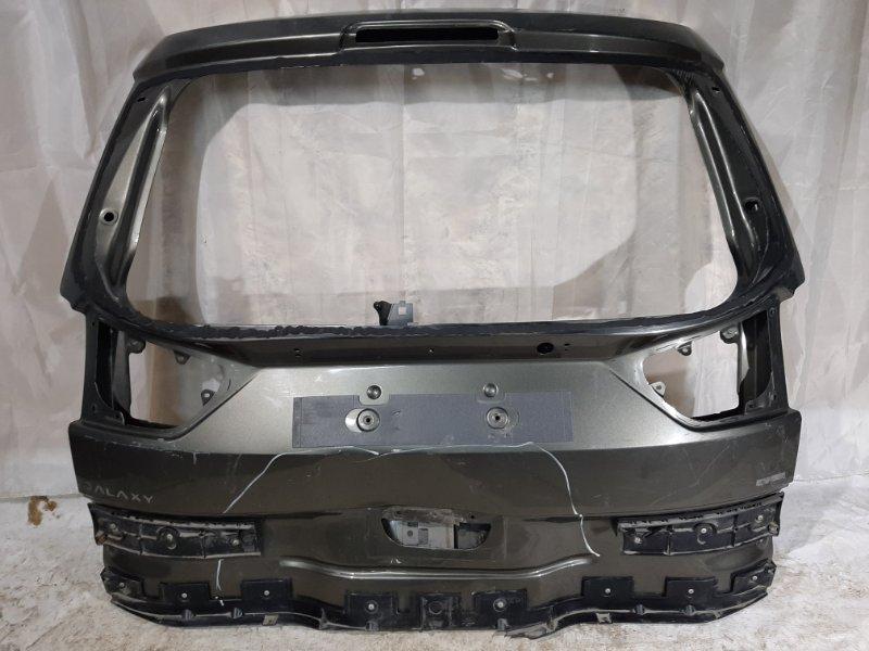 Дверь багажника Ford Galaxy CD340 QXWC, UFWA, QXWA, QXWB, AOWB, AOWA, TNWA, SEWA 2010