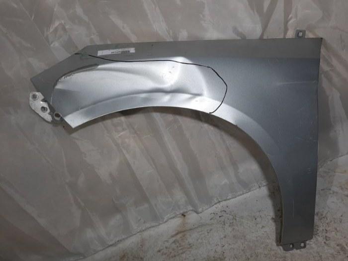 Крыло Ford Focus CB8 T3DA, T3DB 2013 переднее левое