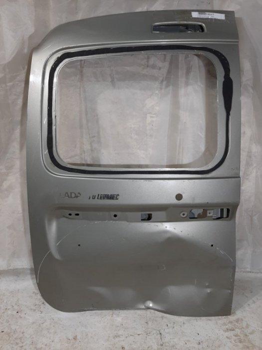 Дверь багажника Лада Ларгус F90, R90 K4M, K7M, ВАЗ-11189, ВАЗ-21129 2013 задняя левая