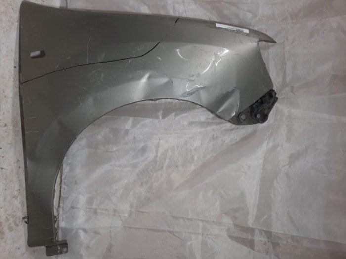 Крыло Renault, Lada Logan, Largus 2010 переднее правое
