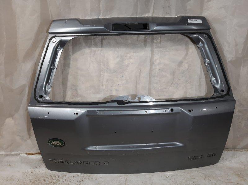 Дверь багажника Land Rover Freelander 2 L359 204PT, 224DT, B6324S 2014 задняя