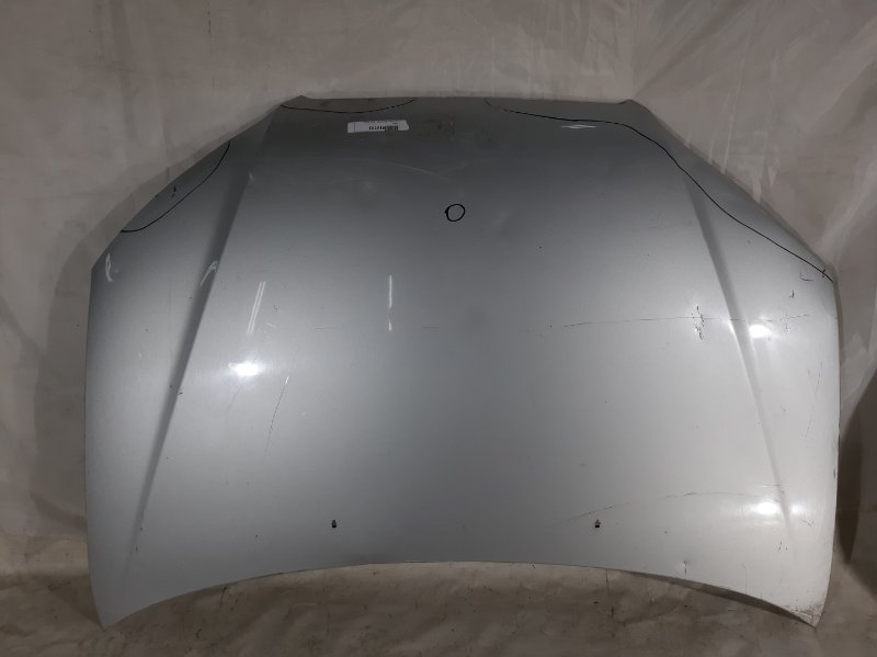 Капот Hyundai Elantra HD 2010