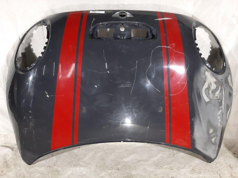 Капот Mini Clubman R55 N12B16, N14B16, N14B16C 2011