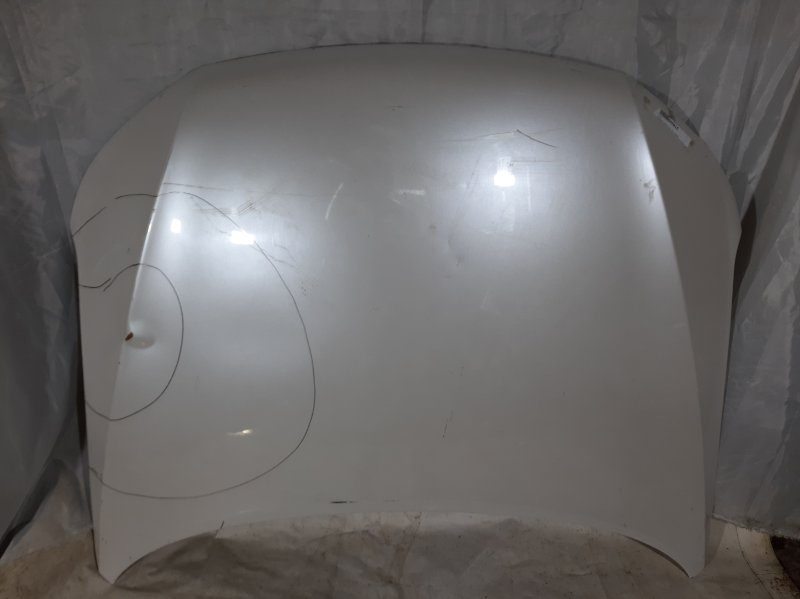 Капот Subaru Forester SH5, SH9, SHG, SHJ, SHM 2012