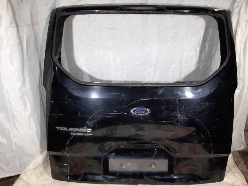 Дверь багажника Ford Tourneo M1, LRF CYF4, CYFF 2013