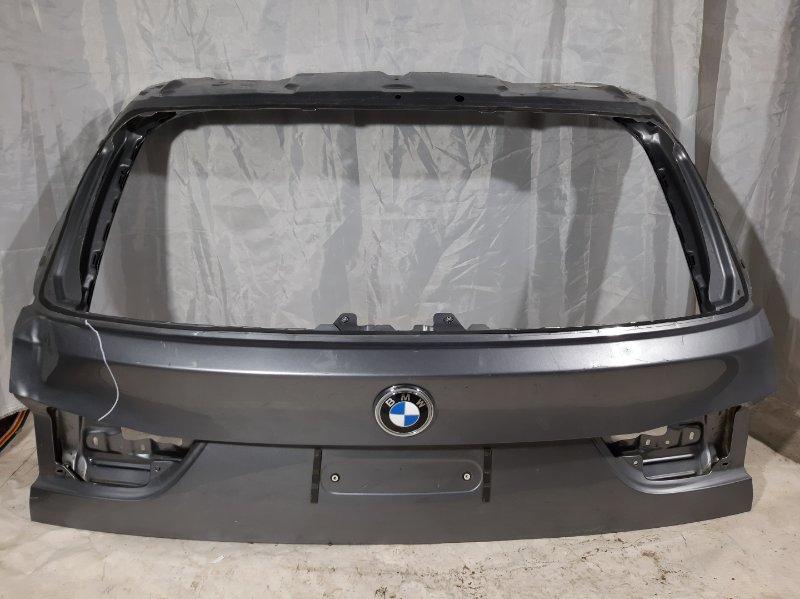 Дверь багажника Bmw X5 F15 N20B20, N47D20, N55B30, N57D30, N57D30OL, N57D30S1, N57D30TOP, N63B44 2017