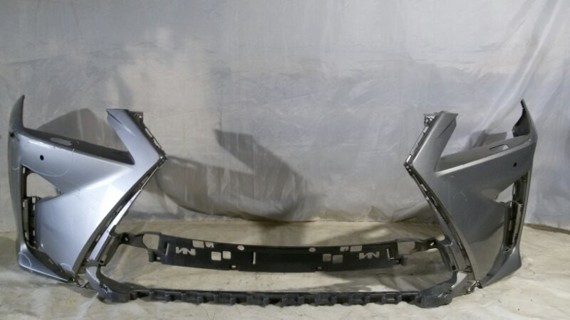 Бампер Lexus Rx200T, Rx300, Rx350, Rx350L, Rx450H AGL20, AGL20W, AGL25, AGL25W, GGL20, GGL25, GYL20, GYL25 2GR-FKS, 2GR-FXS, 8AR-FTS, 2GR-FXE