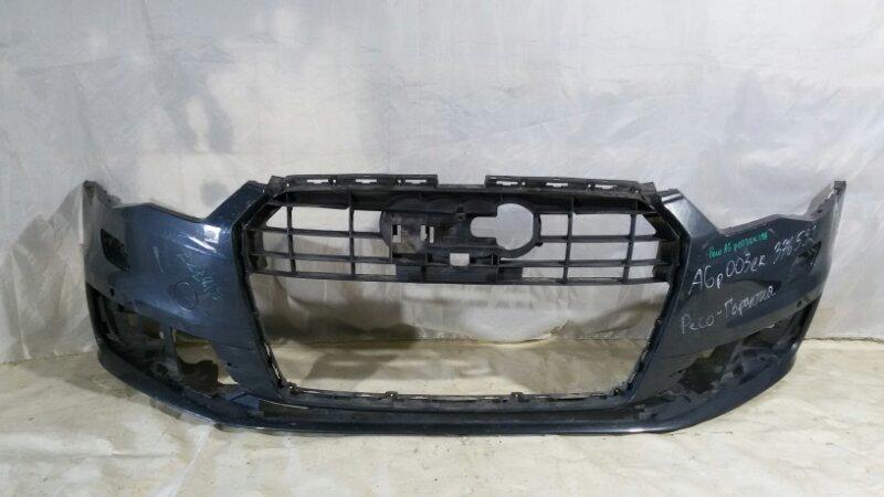 Бампер Audi A6 4G2, 4G5 AAH, ASN, CAEB, CAED, CDNB, CDNC, CDUC, CDUD, CEUC, CGLC, CGLD, CGLE, CGQB, CGWB, CGWD, CGXB, CHJA, CHVA, CJEB, CKVB,