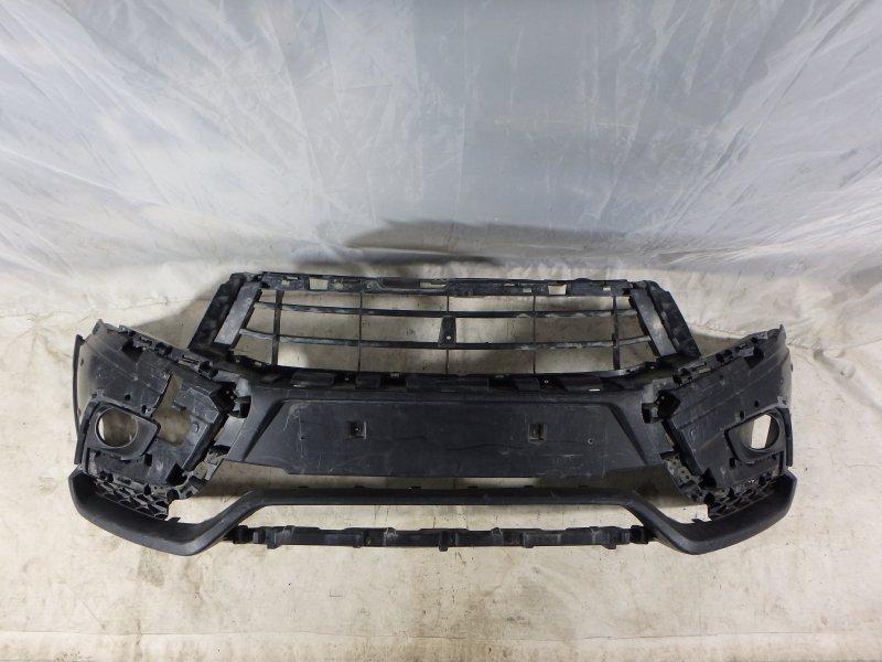 Бампер Лада Веста 2180, 2181 H4MK, ВАЗ-21129, ВАЗ-21129CNG, ВАЗ-21179 2018 передний