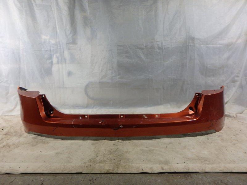 Бампер Lada Vesta 2180, 2181 21129, 21129CNG, 21179 2018 задний