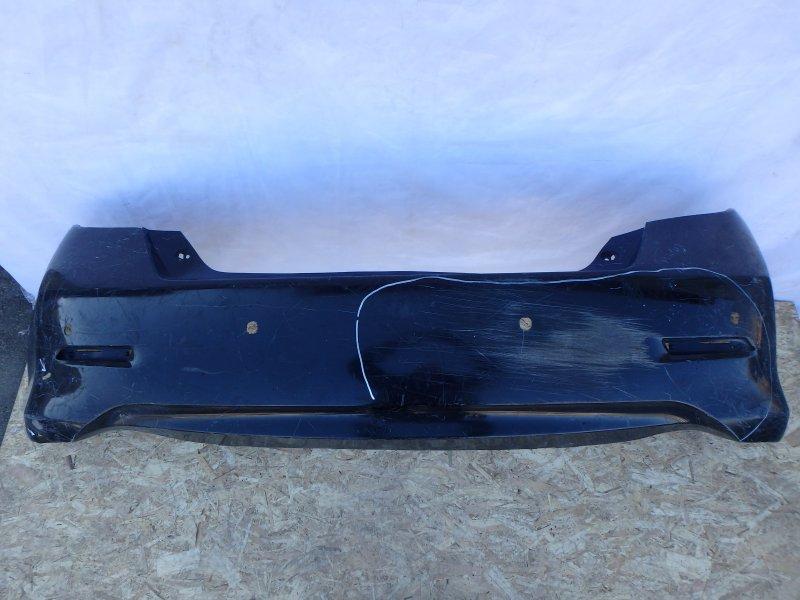 Бампер Toyota Camry ACV51, ASV50, ASV51, AVV50, GSV50 1AZ-FE, 2AR-FE, 2AR-FXE, 2GR-FE, 4AR-FXE, 5AR-FE, 6AR-FSE 2012 задний