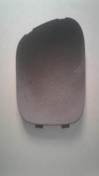 Обшивка-пластик багажника Hyundai Santa Fe CM G4KE, 2.4L задний левый