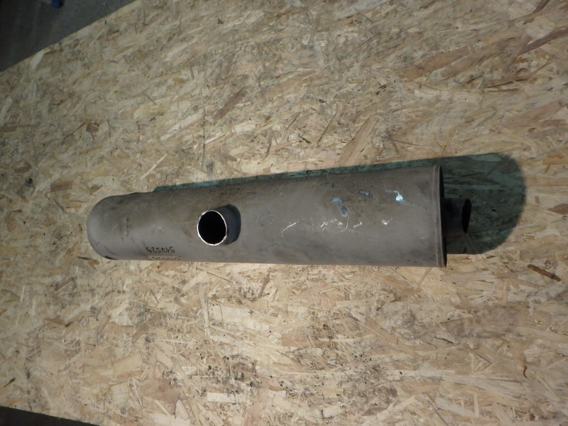 Глушитель Bmw X6 E71, E72 M57D30TU2, N55B30, N57D30OL, N57D30TOP, N57S, N63B44, M57, 3 2010