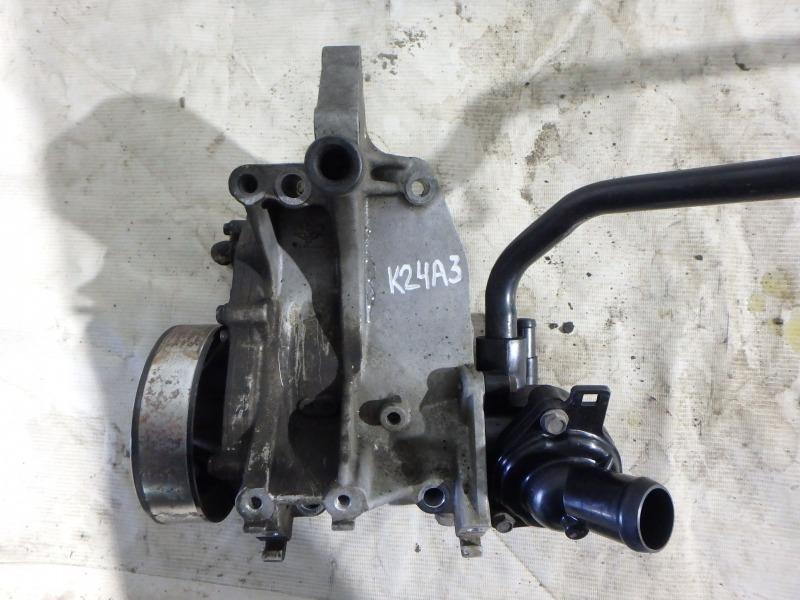 Помпа водяная Honda Accord CL9 K24A3 2006