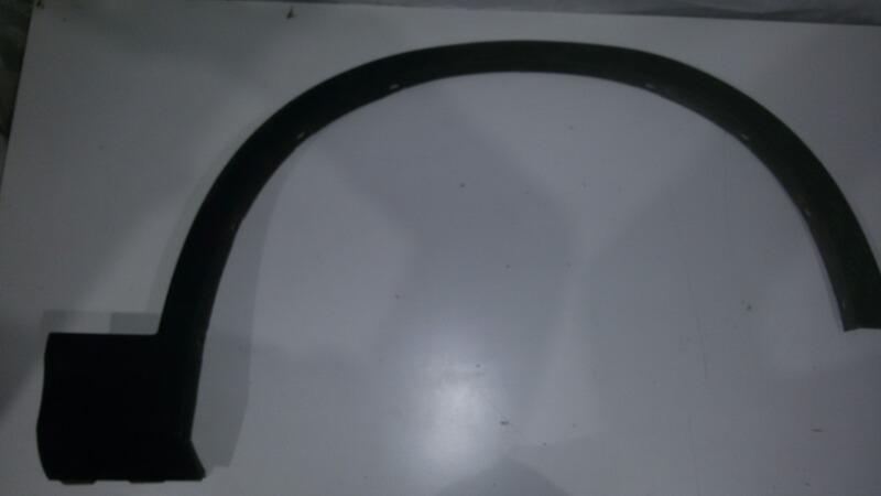Накладка на крыло Bmw X3 F25 N20B20O0, N20B20U0, N47D20, N52B30, N55B30M0, N57D30OL, N57D30TOP, B47D20, N57D30, N55B30, N20B20 2013